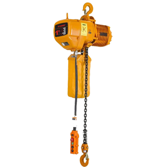 jual electric hoist